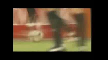 Cristiano Ronaldo - 05/06 Season
