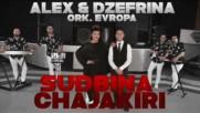Alex Dzefrina - Sudbina Chajakiri - 2017 -