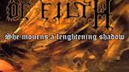 Cradle of Filth - V Empire 1996 Full Album Remastered High Quality