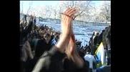 Миньор - Левски 0 - 2, 23.11.2008