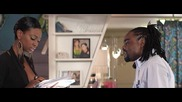 Wale - Lotus Flower Bomb (feat. Miguel) (Оfficial video)