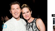 Legal Team of Bobby Flay's Estranged Wife Accused of Spreading False Affair Rumors