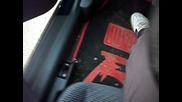 Хонда Сивик Д14а4+модове