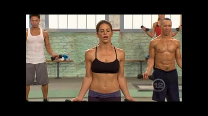 Jillian Michaels - Body Revolutions: Workout 12 for Phase 3