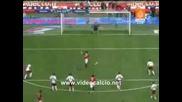Milan - Reggina 5 - 1