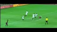 Messi най - добрите му финтове и голове...