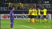 18.02.16 Борусия Дортмунд - Порто 2:0 * Лига Европа *