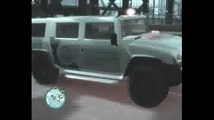 Gta Iv Cars