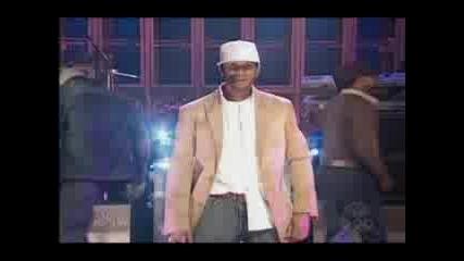 Usher - Yeah - На Живо