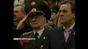 Парад На Руска Войска - Химна На Русия