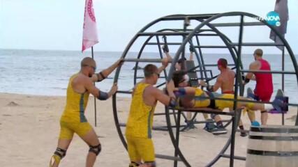 Игри на волята: България (23.09.2020) - част 4: Състезанието приключи! Ето кое племе печели