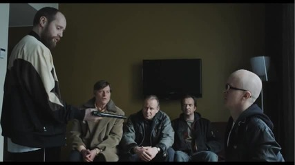 14.01.11 Trailer - Somewhat Gentle Man ( Донякъде джентълмен )