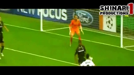 Cristiano Ronaldo 2003 - 2011 Hd