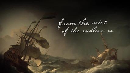 The Gentle Storm - Endless Sea (лека версия)