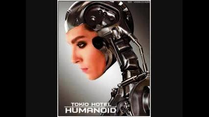 Tokio Hotel - Humanoid (full song)