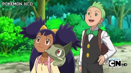 Pokemon Season 15 Episode 37 English