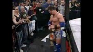 Tna Aj Styles Win The X Division Champion