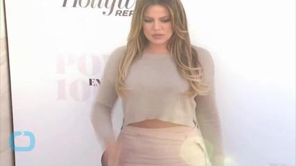 Khloe Kardashian Admits She Looks Slutty '364 Days Out of the Year'