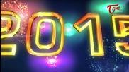 Честита Нова 2015 година ! Наздраве !