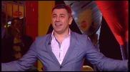 Jovan Perisic - Samo je jedna ljubav moja (tv Grand 2014) (hq) (bg sub)