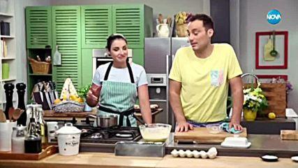 Лимонов сладкиш - Бон Апети (22.06.2018)