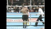 mike Tyson vs Donovan Ruddock (18-03-1991)