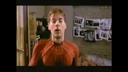 Спайдър - Мен (2002) - Трейлър