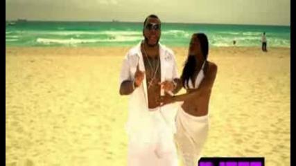 Flo Rida feat. Wynter - Sugar
