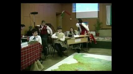 Познавам ли моята България? - Клисура 02.03.2011 - Част 1