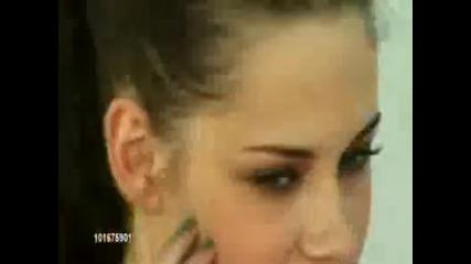 2010 Mtv Movie Awards - Kristen Stewart на червения килим