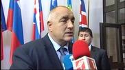 """Борисов: На Путин вече му е ясно, защо е спрян """"Южен поток"""""""