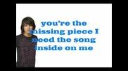 Shane & Michie - This Is Me (lyrics)