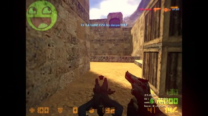 Cs 1.6 headshot