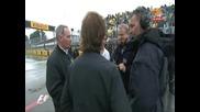 Формула1 Гранд При На Канада 2011 11-та част