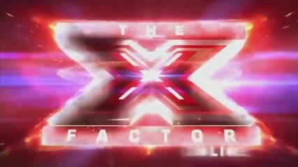 Little Mix do their best Rihanna - The X Factor 2011 Live Show 5 - itv_com_xfactor