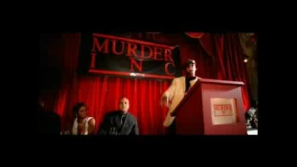 Irv Gotti Presents The Inc. - The Pledge