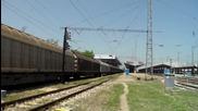 44-093.3 с товарен влак