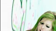 Avril Lavigne - Smile + Превод