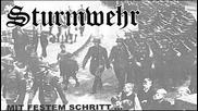 Sturmwehr - Mit festem Schritt - Who Cares