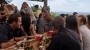 Matthew Maikai - Kahanaoi - This Is Our Home от Hawaii Five-0 Season 7 Episode 14