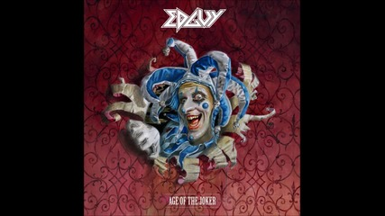 Edguy - Behind In The Rain