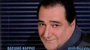 Vasilis Karras - Epsaksa Na Vrw Mia Efkairia Song 2012