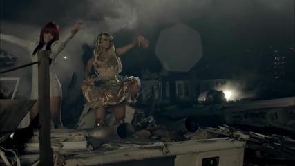 Превод! Nicki Minaj ft. Rihanna - Fly