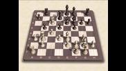 Bobby Fischer - Peter Lapiken 1 - 0 , 1956