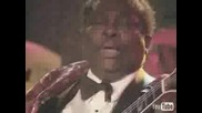 B.b. King - The Thrill Is Gone 1993live At