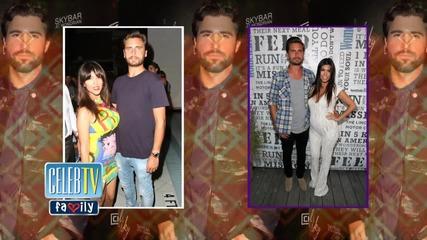 Brody Jenner Opens Up On Kourtney Kardashian's Split