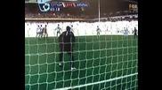 Tottenham 1 - 3 Arsenal Bale, Adebayor, Fabreg