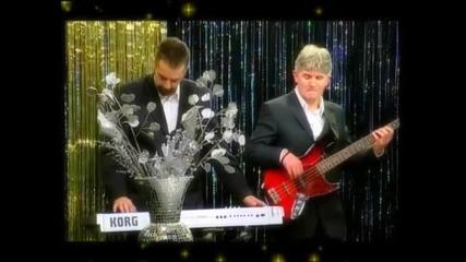 Muharem Serbezovski - Jasmina - Novogodisnji program - (TvDmSat 2008)