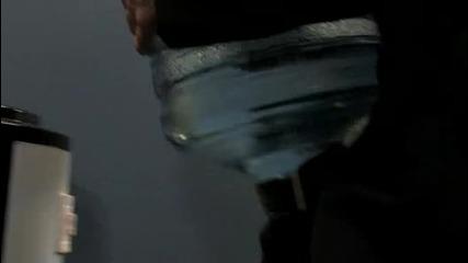 Тяжелая Вода