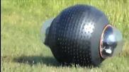 Минутка: САЩ тестват разузнавателни топки